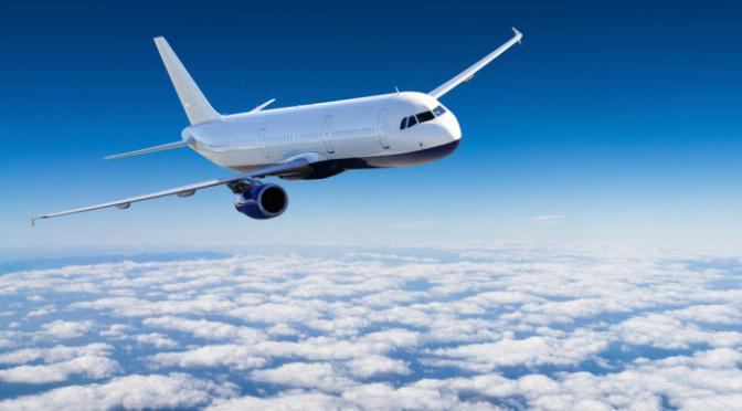 Konkurrensen mellan flygbolagen pressar priserna
