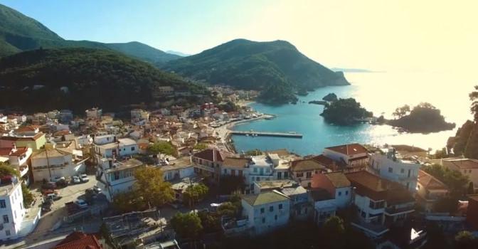 Apollo lanserar en större contentsatsning som tar avstamp i den Grekiska övärlden