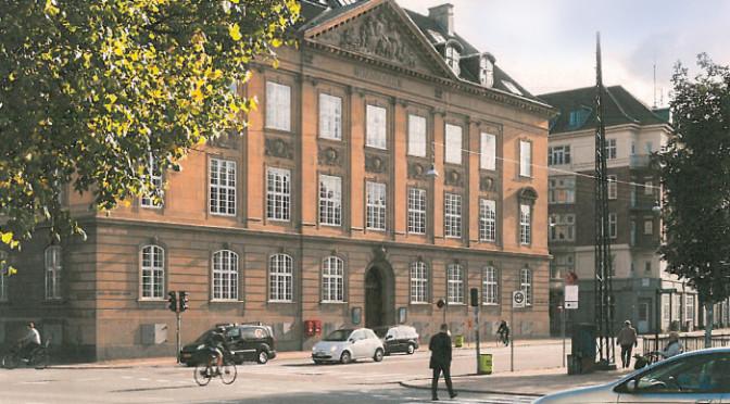 Nobis har i dagarna träffat avtal rörande driften av ett nytt hotell i Köpenhamn